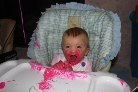 Lila Loves Cake Too